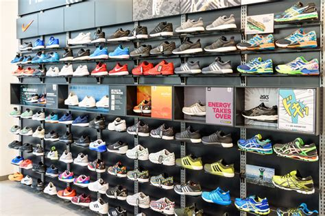 athletic shoe stores nyc if you think sports retail in singapore is dead read this