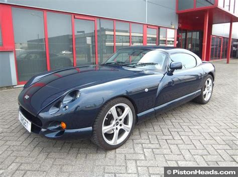 Tvr V8 Engine For Sale Classic Tvr Cerbera 4 2l Coupe 360hp V8 For Sale Classic
