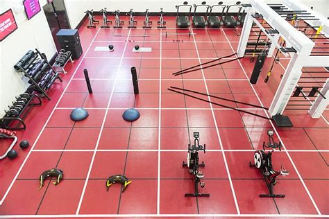 Fit Classes 1 by Active Launches The Grid Obstacle Course Burning