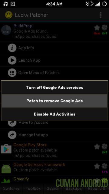 aplikasi mod game coc tanpa root 6 langkah mudah menghilangkan iklan pada aplikasi atau