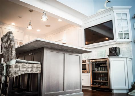 Well Designed Kitchens The Well Designed Kitchen Brick New Jersey By Design Line Kitchens