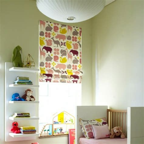 Roller Blinds Childrens Bedroom by Color Ideas For Create A Cool Room Design