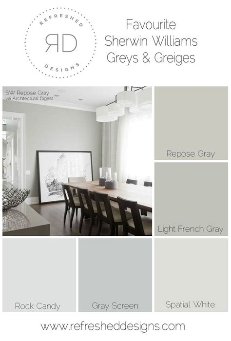 sherwin williams gray paint colors find it the grey paint that will outlast the