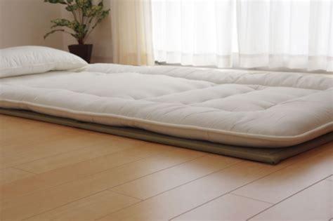japanese futons   ultimate sleep anime impulse