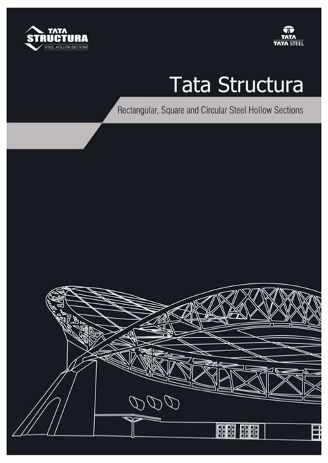 tata structural steel hollow sections tata structura steel hollow sections