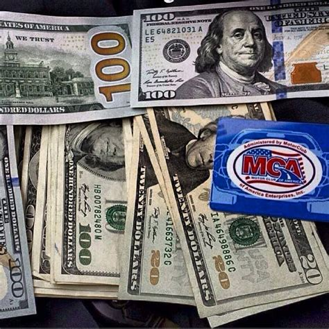 Mca Making Money Online - broke need money become a home associate with mca www latishamca com mca motor