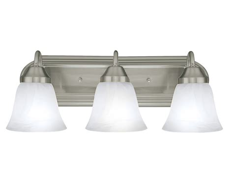 brushed nickel bathroom light fixtures how to mix bathroom light fixtures brushed nickel
