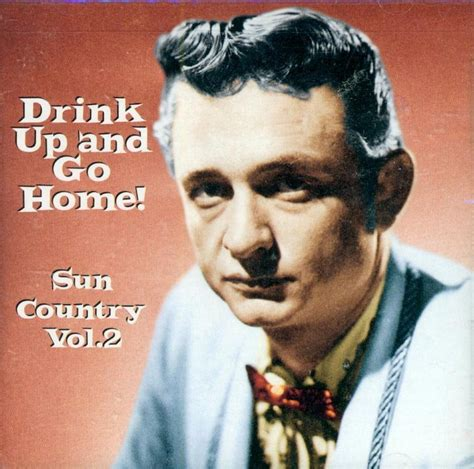 v a drink up and go home sun country vol 2