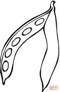 imagenes judias gratis dibujo de guisantes o arvejas para colorear dibujos para