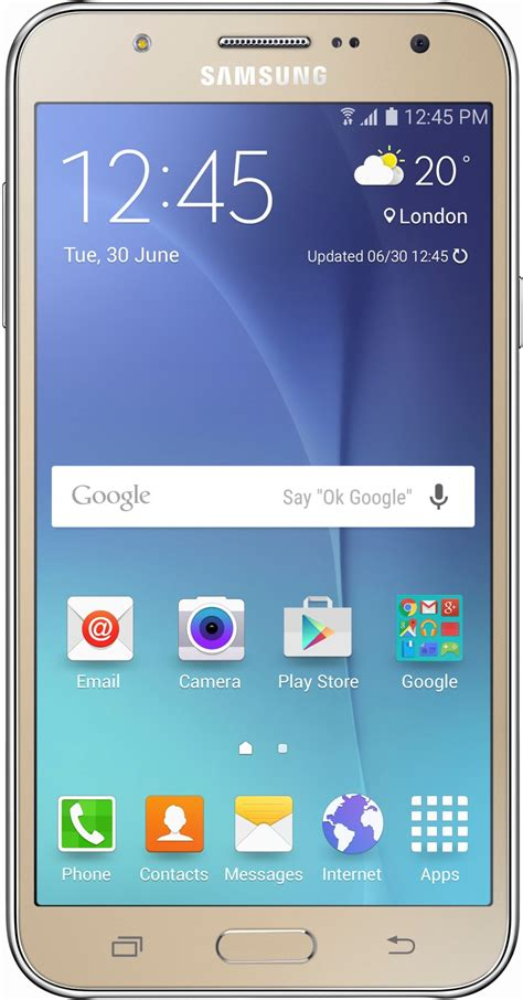 samsung galaxy j7 gold 16 gb at best price with great offers only on flipkart