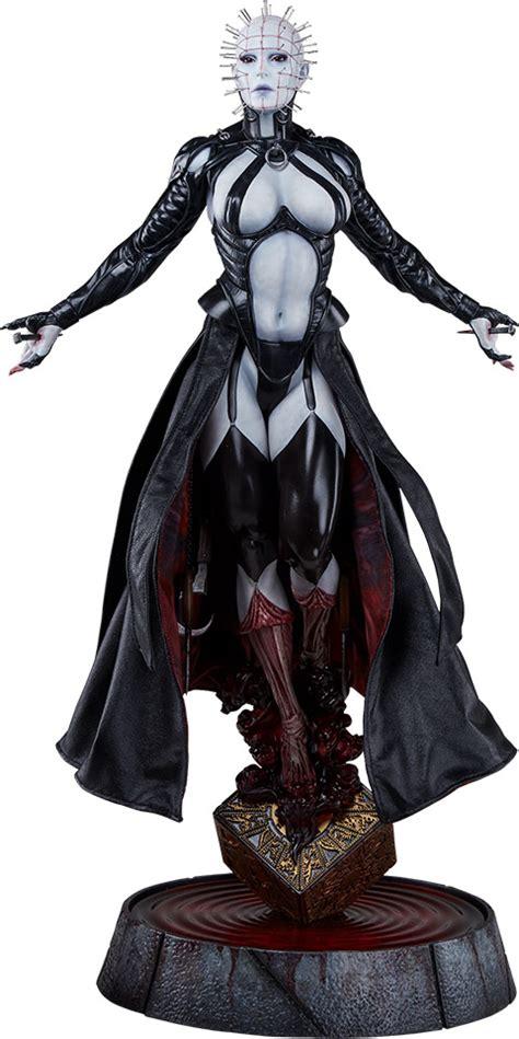 hellraiser hell priestess premium format figure