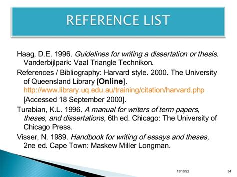 referencing a dissertation phd thesis how to cite