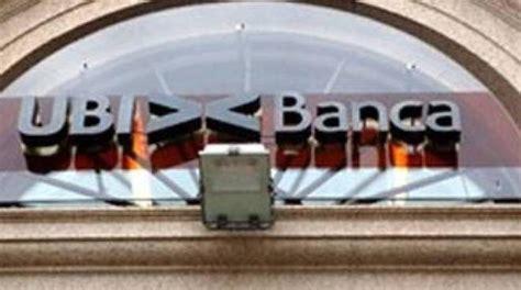 banco ubi ubi banca a giorni l acquisto di 3 quot banche ponte quot marche