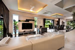 Best Hdb Interior Design Rezt Amp Relax Interior Landed Property At Jalan Angin
