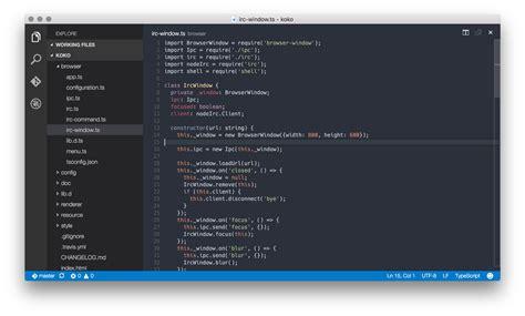 themes vscode vs code setup for front end web development valerii