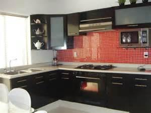 Ceramic Tile Ideas For Kitchens - azulejo rojo para la cocina kitchen ideas pinterest kitchen ideas laundry and kitchens
