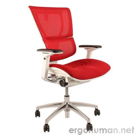 red office desk chair mirus mesh office chair white frame mirus chair ergohuman