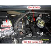 2000 Ford Expedition Heater Control Valve Location  Wiring Diagram