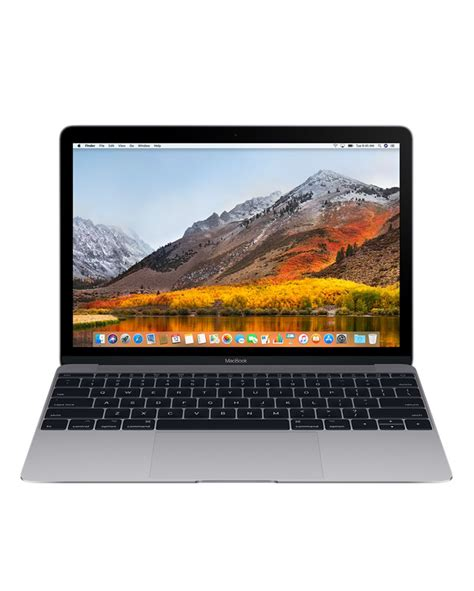 Macbook Mnyf2 2017 New Original Apple the new macbook 2017 thegioiso vn