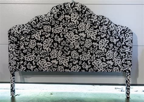knox upholstery floral headboard by knox upholstery floral pinterest