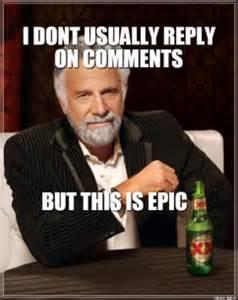 Dos Xx Memes - dos equis man meme memes