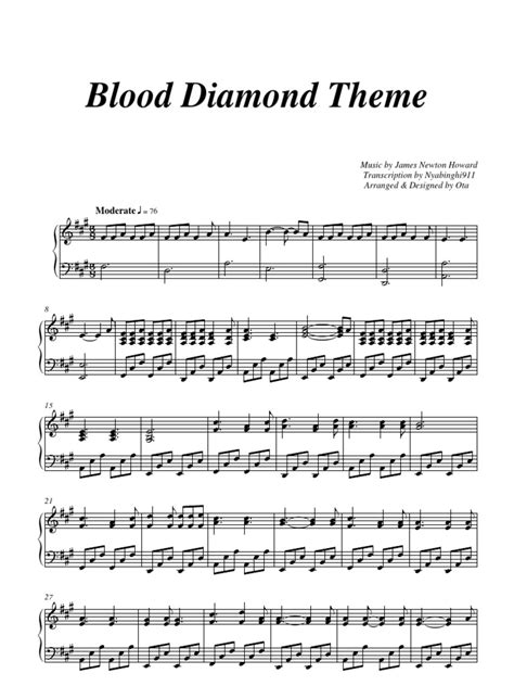 themes in partition literature blood diamond theme
