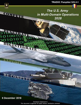 army updates future operating concept article