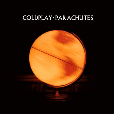 coldplay cover parachutes the coldplay timeline