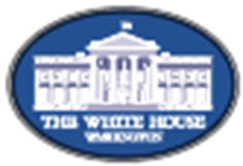 White House Logo by American Educators Association Inc Of Los Angeles