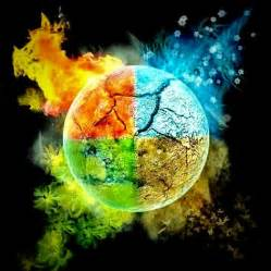 Four Elements Mateo Sol The Four Elements Test What Are You