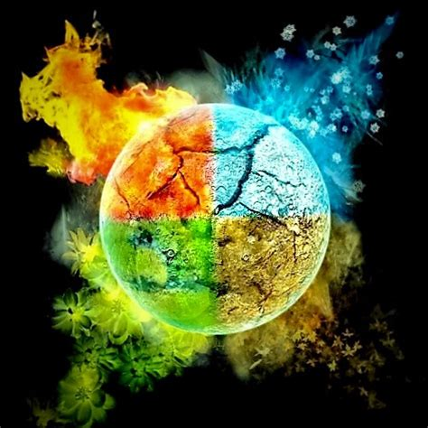 mateo sol the four elements test what are you