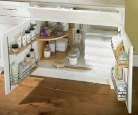 Bathroom Counter Organization Ideas by Pitop Bathroom Cabinet Organization
