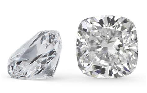 cusion cut diamonds what is a cushion cut diamond