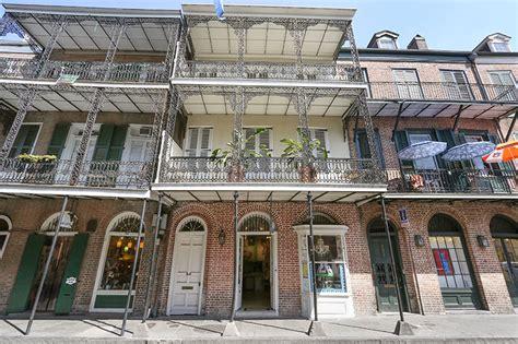 Apartment New Orleans Quarter Luxury Living Mardi Gras Mansions Christie S