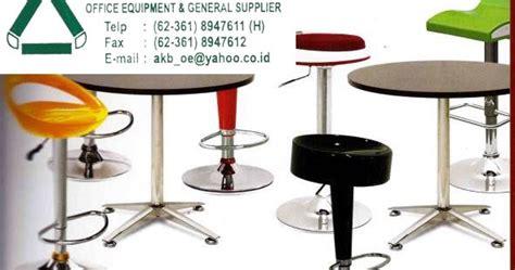 Jual Kursi Bar Di Medan jual alat kantor dan furniture meja kursi kantor surabaya
