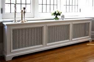 radiator cover ansonia