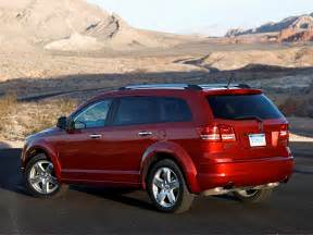 dodge journey 2008 2009 2010 2011 autoevolution
