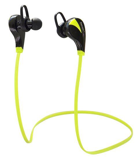 Bluetooh Earphone Sport 25 best wireless earbuds 2017 for running roundpulse pulse