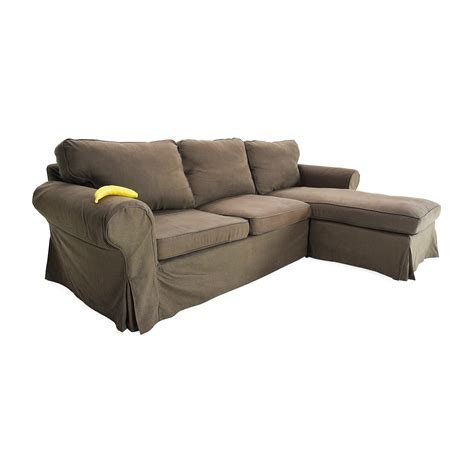 shermag metropolitan glider and ottoman browns couch 28 images best 25 brown sectional ideas