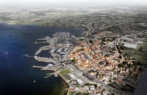 boat basin defined jds architects new faaborg harbour bath winning design