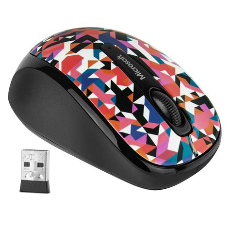 microsoft wireless mobile mouse 3500 microsoft wireless mobile mouse 3500 geometric