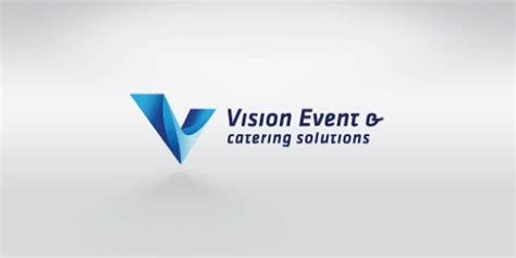 event design by visions 50 awesome event management logo designs for inspiration