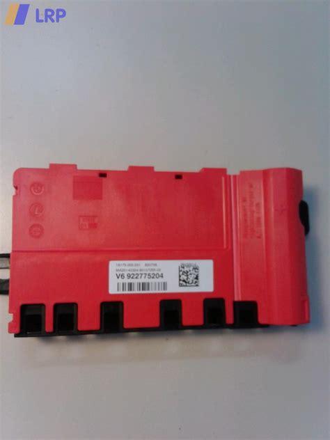 Bmw 1er F20 Batterie Schlüssel by Bmw 1er F20 F21 Bj 2014 Stromverteiler Sicherungstr 228 Ger