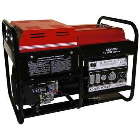 portable generator capacitor replacement gillette generator gpe135ek industrial portable generator 13500 watts 120volts electric start