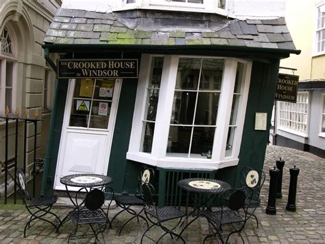 crooked house of windsor panoramio photo of the crooked house of windsor