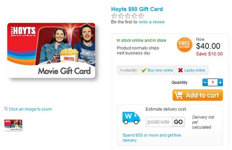 Discount Gift Cards Australia - dealhacker discount gift cards at big w lifehacker australia