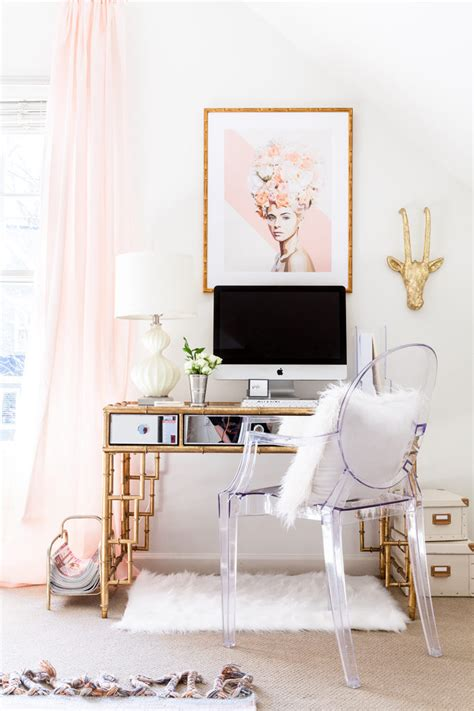 home office looks spring home tour style your senses