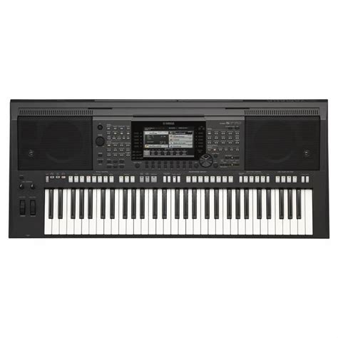 Keyboard Yamaha Psr S770 Second Yamaha Psr S770 Keyboard