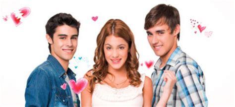 imagenes de amistad violetta especial top violetta en disney channel
