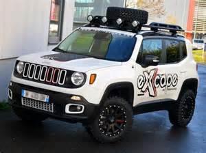 Jeep Renegade Lift Kit Jeep Renegadelift Autos Post